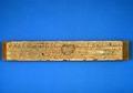 Budkavle från 1743 - Livrustkammaren - 55794.tif