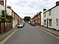 Bull Street, Old Town, Stratford-upon-Avon - geograph.org.uk - 1834783.jpg