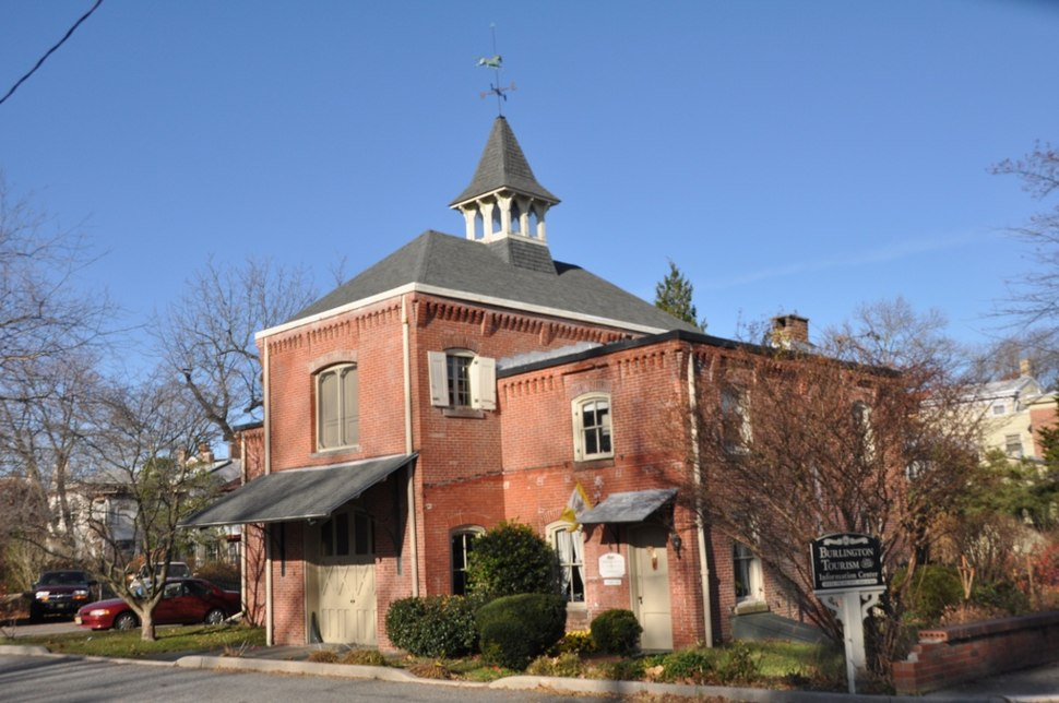 BurlingtonNJ Tourism CarriageHouse