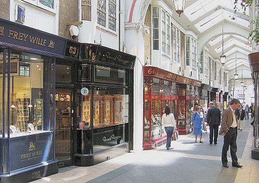 London England Five Star Hotels Mayfair District