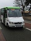Bus Cytios 30 de Colibri sur la ligne 1 du réseau (Beynost).jpg