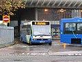 Bus to Gamuil Lane in Preston bus station - img 1903 (15993657907).jpg