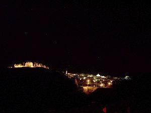 Buscemi - Image: Buscemi di notte