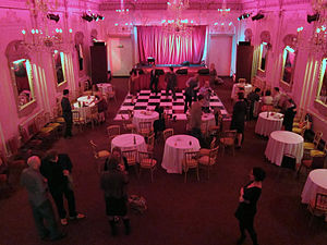 Bush Hall - Image: Bush Hall London