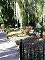 Butchart Gardens 布查花園 - panoramio.jpg