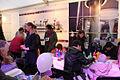 C11 Świętokrzyska - warsztaty dla dzieci, Dzień Otwarty Metra, 2014-11-09.jpg