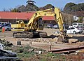 CAT E300 Series II Excavator 01.jpg