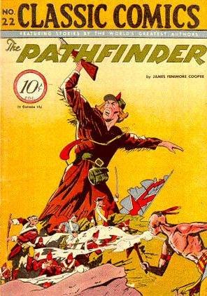 CC No 22 Pathfinder
