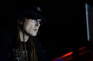 cEvin Key Canadian musician