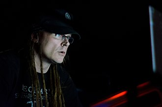 CEvin Key - cEvin Key performing in Santa Rosa, 2011