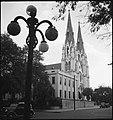 CH-NB - USA, Savannah-GA- Kirche - Annemarie Schwarzenbach - SLA-Schwarzenbach-A-5-09-043.jpg