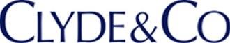 Clyde & Co - Image: CLYDE Master Logo
