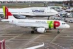 CS-TTH, Tegel Airport, Berlin (IMG 8962).jpg