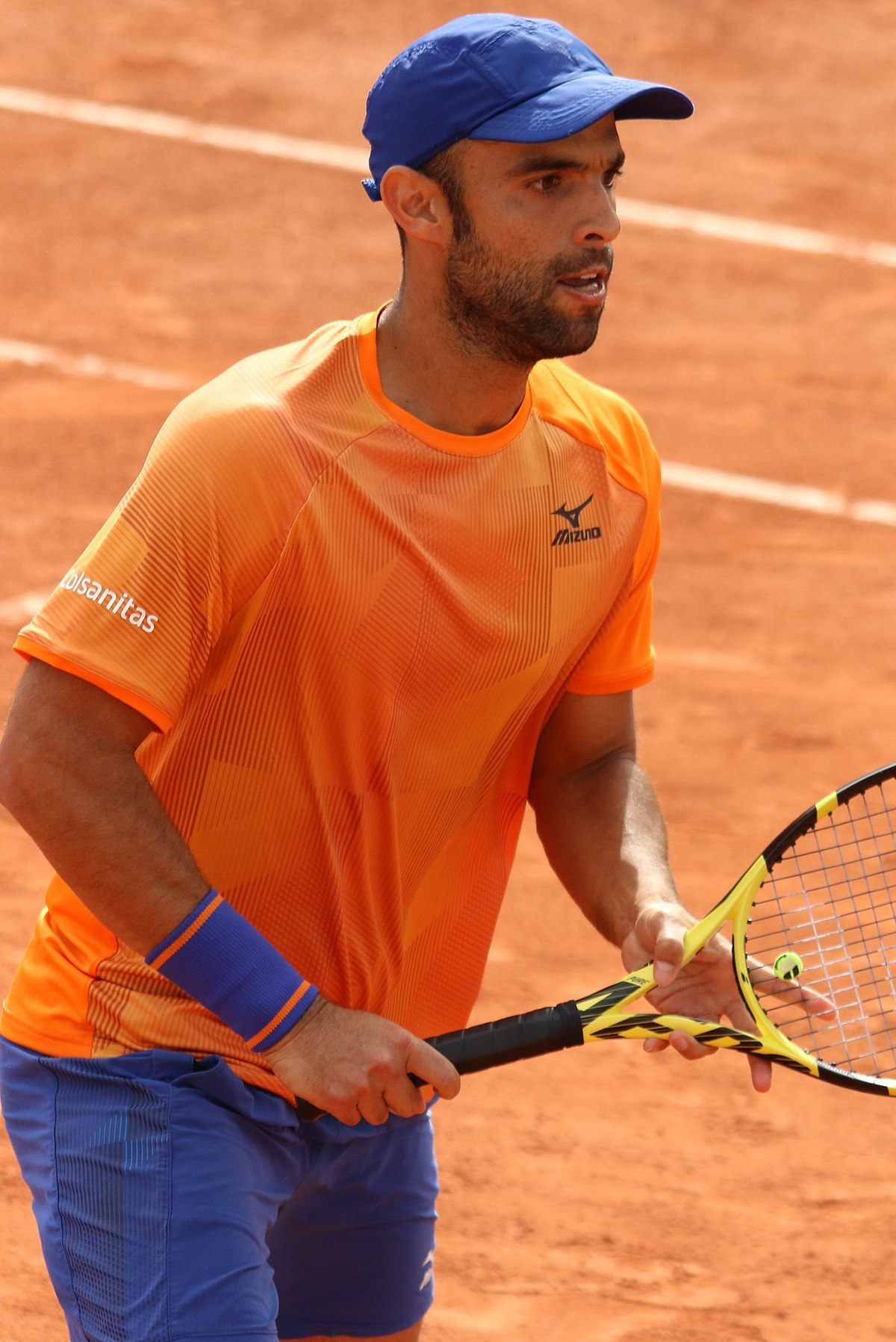 Juan Sebastian Cabal Wikipedia