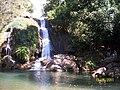 Cachoeira em cabeceira de goias - panoramio.jpg