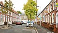 Cairo Street, Belfast - geograph.org.uk - 1459555.jpg