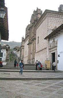 Cajamarca steps.JPG