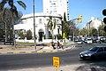 Calle Bulevar Artigas esquina Charrua - panoramio.jpg