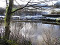 Camowen River, Omagh - geograph.org.uk - 1150222.jpg