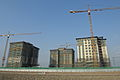Camp Humphreys Construction, South Korea - 16 February 2012.jpg
