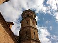 Campanar de l'església de Santa Maria, Xaló.jpg