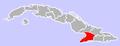Campechuela, Cuba Location.png