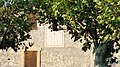 Can Devesa (Girona) - Rellotge de sol.jpg