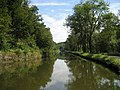 Canal des Vosges near Hautmougey, département des Vosges, France - panoramio (1).jpg