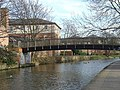 Canal footbridge - geograph.org.uk - 679657.jpg
