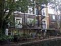 Canalside flats - geograph.org.uk - 1535517.jpg