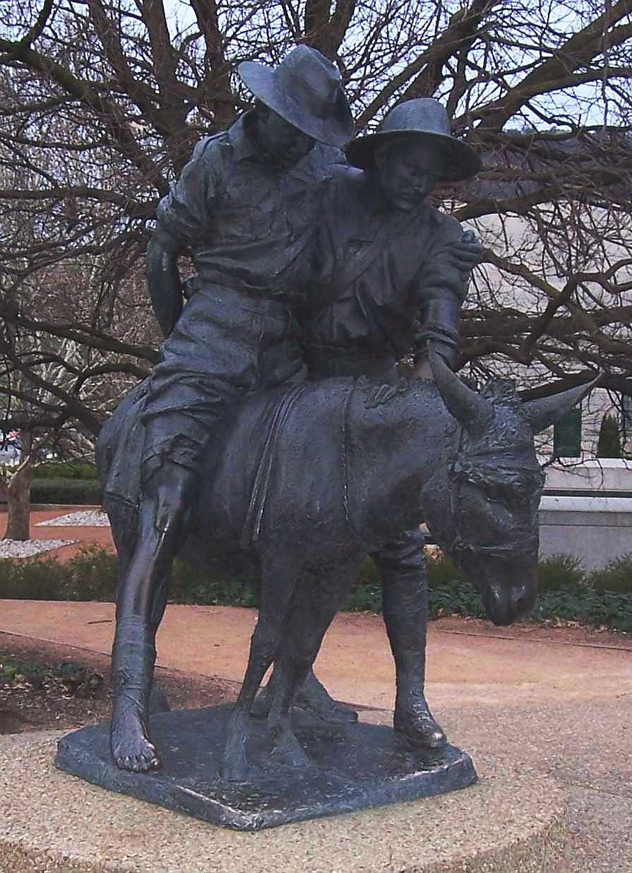 CanberraSimpsonMemorial