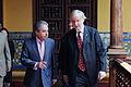 Canciller de Finlandia realiza Visita Oficial al Perú (11936927243).jpg