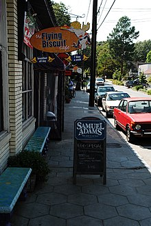 Candler Park - Wikipedia