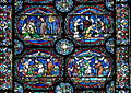 Canterbury, Canterbury cathedral-stained glass 20.JPG