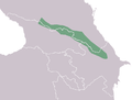 Capra cylindricornis MAP.png