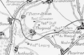 Capture of Thiepval, Battle of Thiepval Ridge, September 1916.png