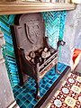 Cardiff Castle Arab Room 02.jpg