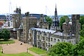 Cardiff Castle from Keep 01.jpg