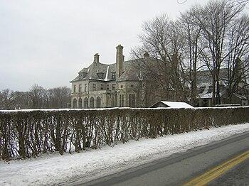 Seaview Terrace Wikipedia