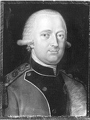 Pfalzgraf Carl August Christian von Birkenfeld-Zweibrücken