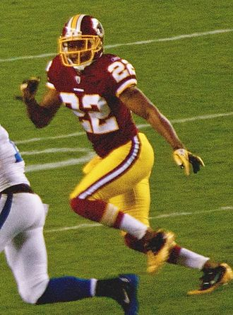 Carlos Rogers (American football) - Rogers played for the Washington Redskins from 2005 to 2010, his first six seasons in the NFL.
