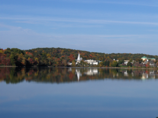 Carmel, New York Town in New York, United States