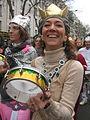 Carnaval de Paris 15 février 2015 5.JPG
