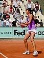 Caroline Garcia, 2011 Roland Garros (3).jpg