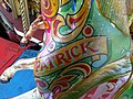 "Carousel Horse ""Patrick"", Beamish Museum, Durham, UK (2015-04-26 11.39.36 by Cory Doctorow).jpg"