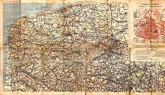 Ter Nord Pas De Calais Wikipédia
