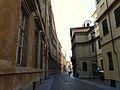Casale Monferrato-palazzi in via Mameli.jpg