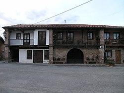 Casa monta esa wikipedia la enciclopedia libre for Casas modulares galicia