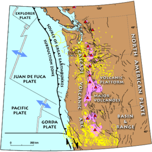 Geology Of The United States Wikipedia