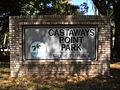 Castaways Point Park sign 01.jpg